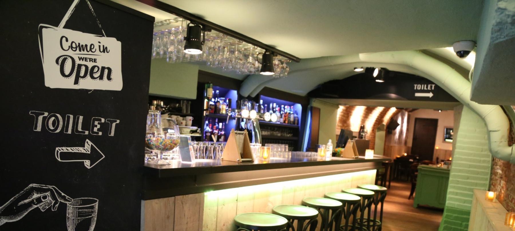 Afbeelding Restaurant Den Draeck - Theaterwijzer