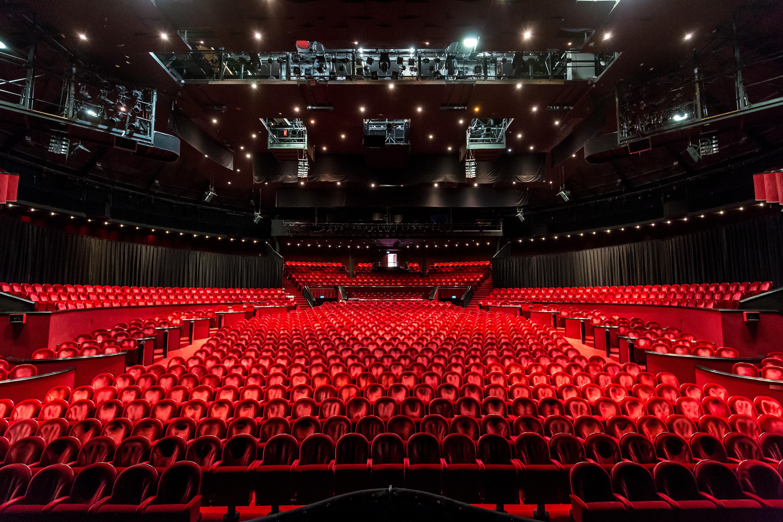 Theater AFAS Circustheater - Theaterwijzer