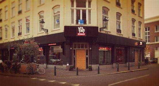 Afbeelding Sumo Den Haag (Prinsestraat) - Theaterwijzer