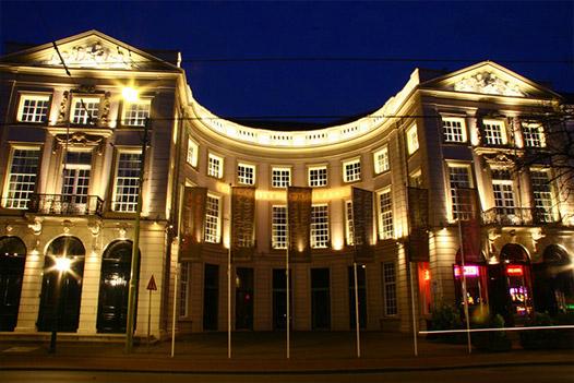 Theater Koninklijke Schouwburg - Theaterwijzer