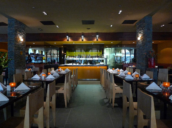 Afbeelding Brazilian Restaurant Rodizio - Theaterwijzer
