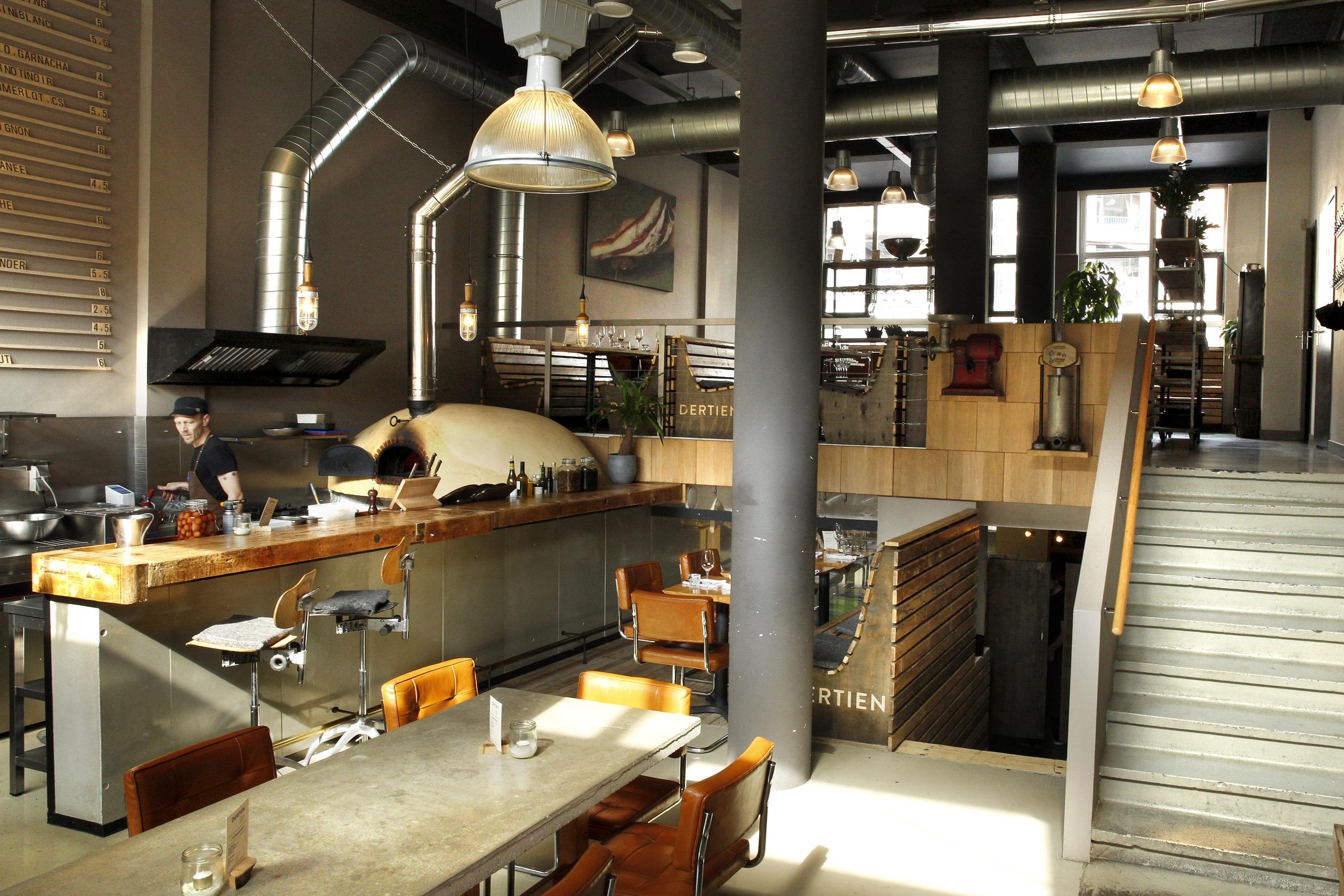 Afbeelding Restaurant Dertien - Theaterwijzer