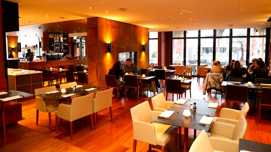 Afbeelding Argentijns Grill Restaurant Santos - Theaterwijzer