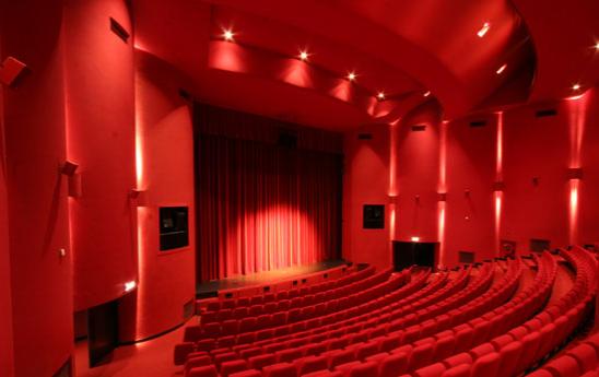 Theater Theater Zuidplein - Theaterwijzer