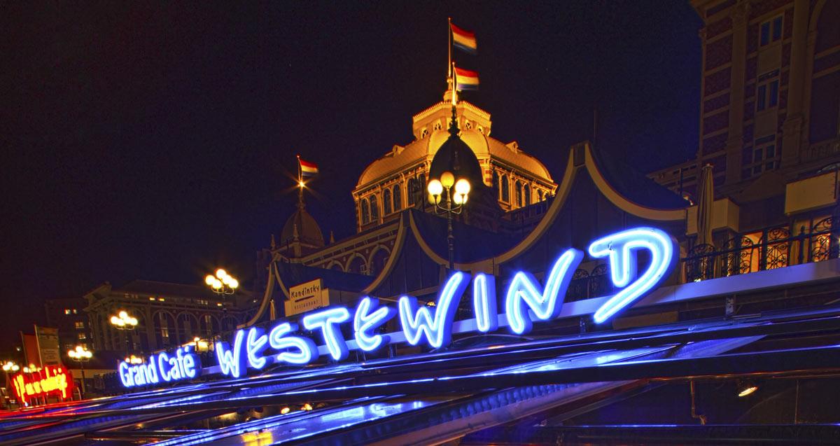 Afbeelding Grand Café Restaurant Westewind - Theaterwijzer