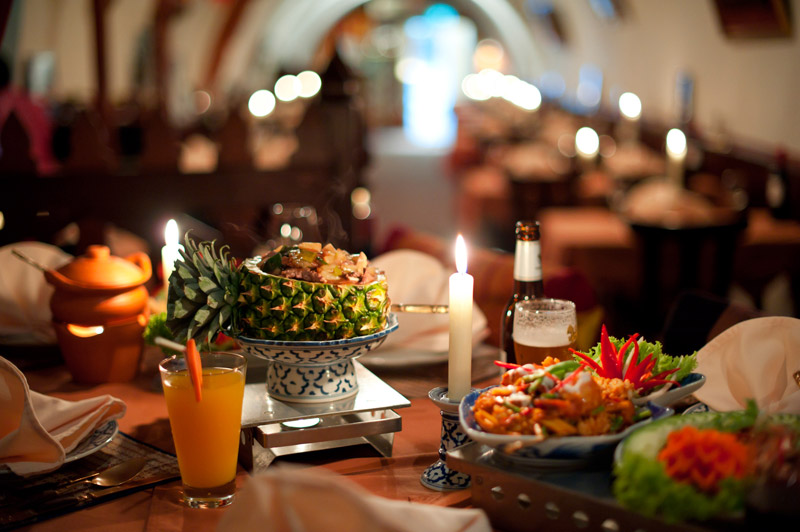 Afbeelding Thais Restaurant River Kwai - Theaterwijzer