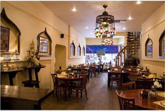 Afbeelding Taj Mahal Indiaas Restaurant - Theaterwijzer