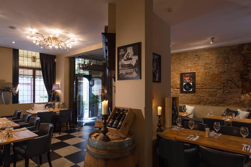 Afbeelding Restaurant Allard - Theaterwijzer
