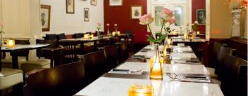Afbeelding Restaurant Van Buuren - Theaterwijzer