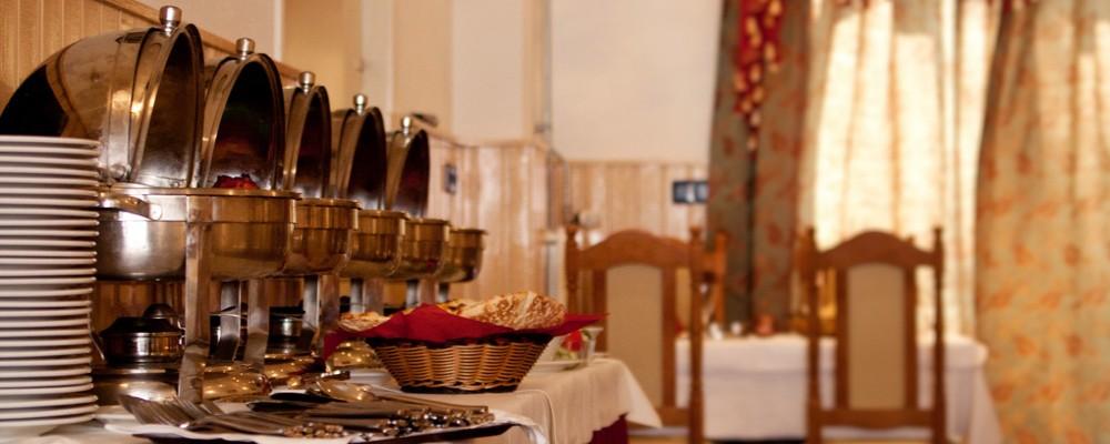 Afbeelding Restaurant Lasanie - Theaterwijzer