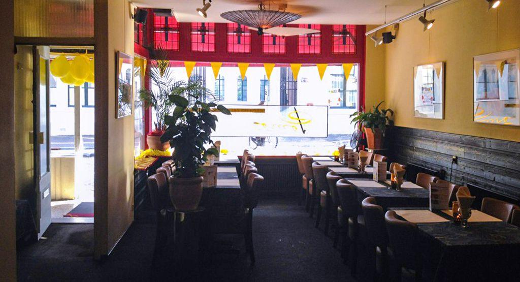 Afbeelding Restaurant Pomo - Theaterwijzer