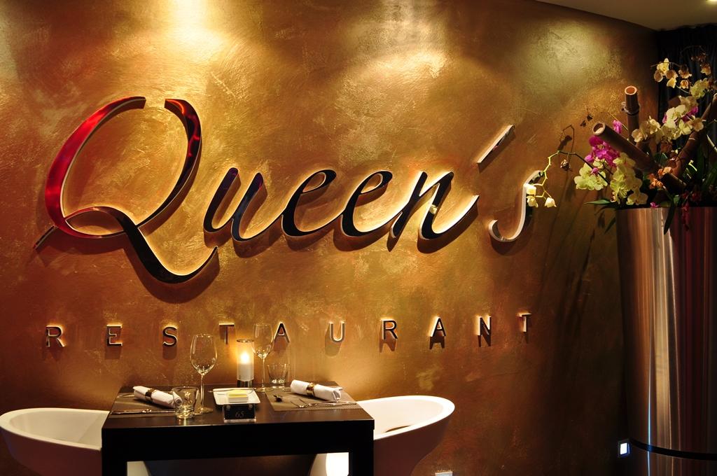 Afbeelding Queen's Restaurant - Theaterwijzer