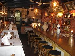 Afbeelding Tapasbar & Restaurant Triana - Theaterwijzer