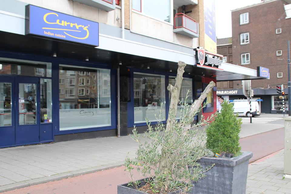 Afbeelding Restaurant Curry's Centrum - Theaterwijzer