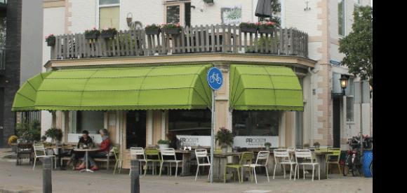 Afbeelding Restaurant & café Proost! - Theaterwijzer