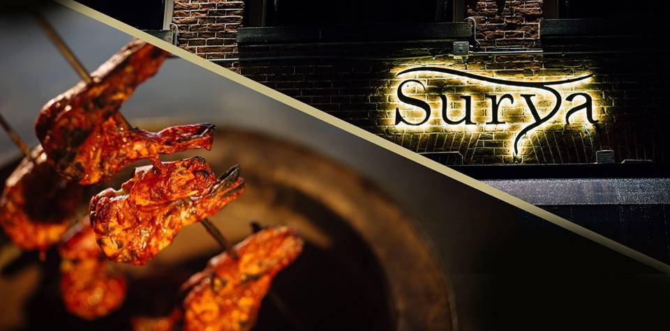 Afbeelding Surya Restaurant Utrecht - Theaterwijzer