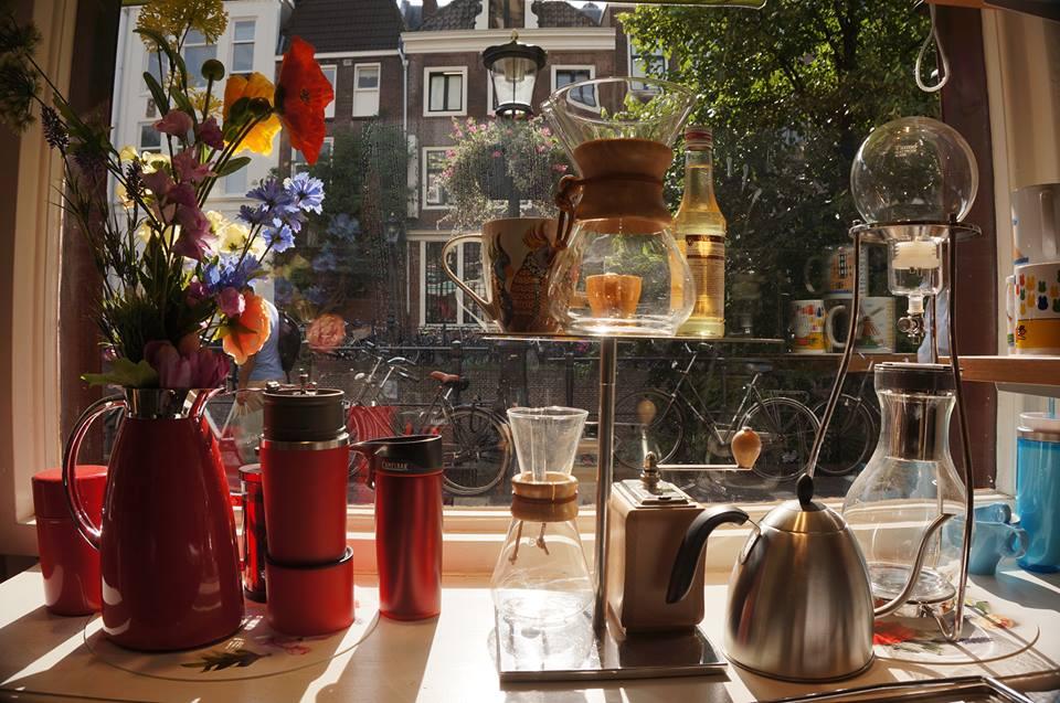 Afbeelding Simon Lévelt koffie & thee - Theaterwijzer