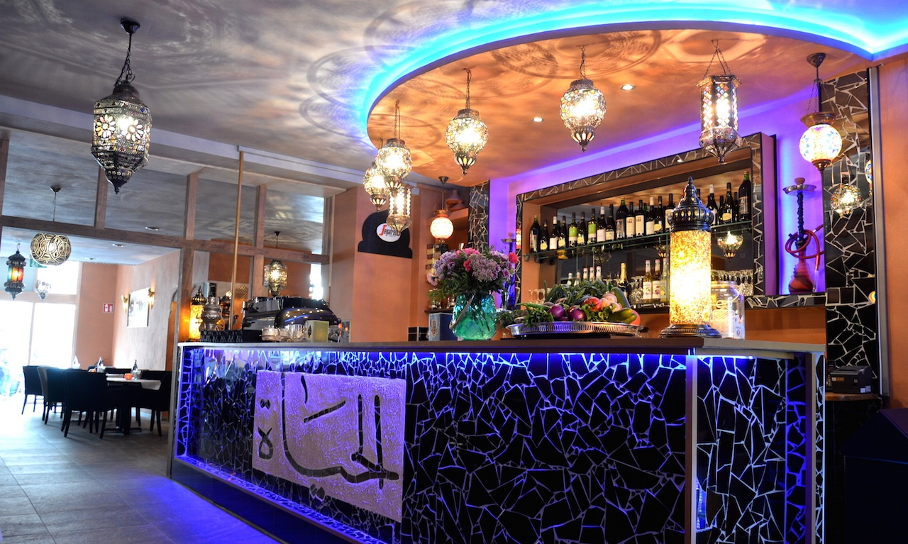 Afbeelding Restaurant Al Hayat - Theaterwijzer