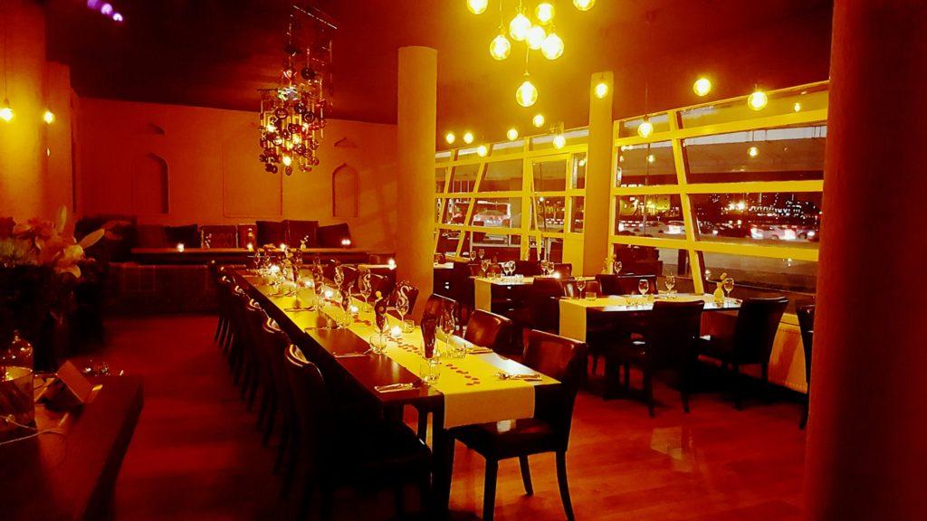 Afbeelding Restaurant Afsana - Theaterwijzer