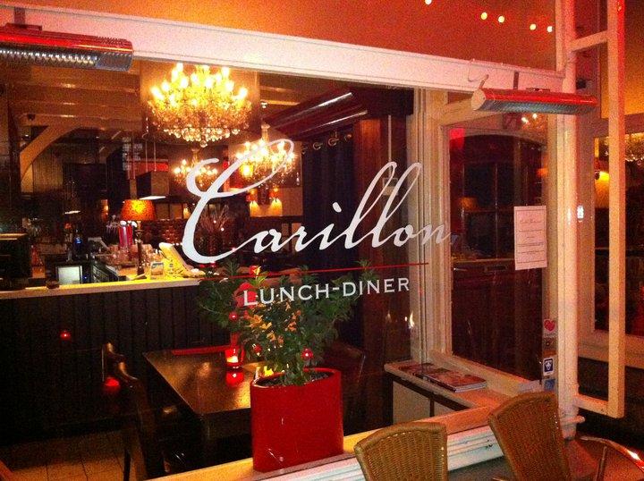 Afbeelding Restaurant Carrillon - Theaterwijzer