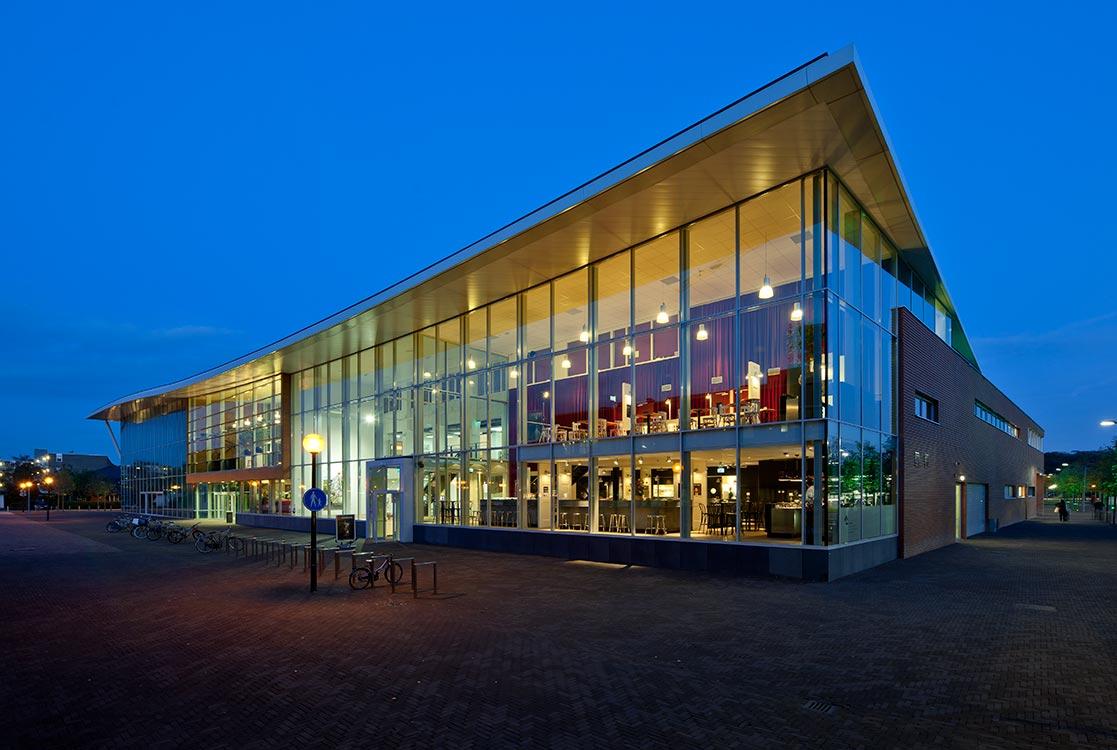 Theater Schouwburg De Meerse - Theaterwijzer