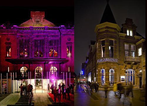 Theater Philharmonie Haarlem - Theaterwijzer