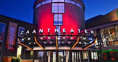 Theater Zaantheater - Theaterwijzer