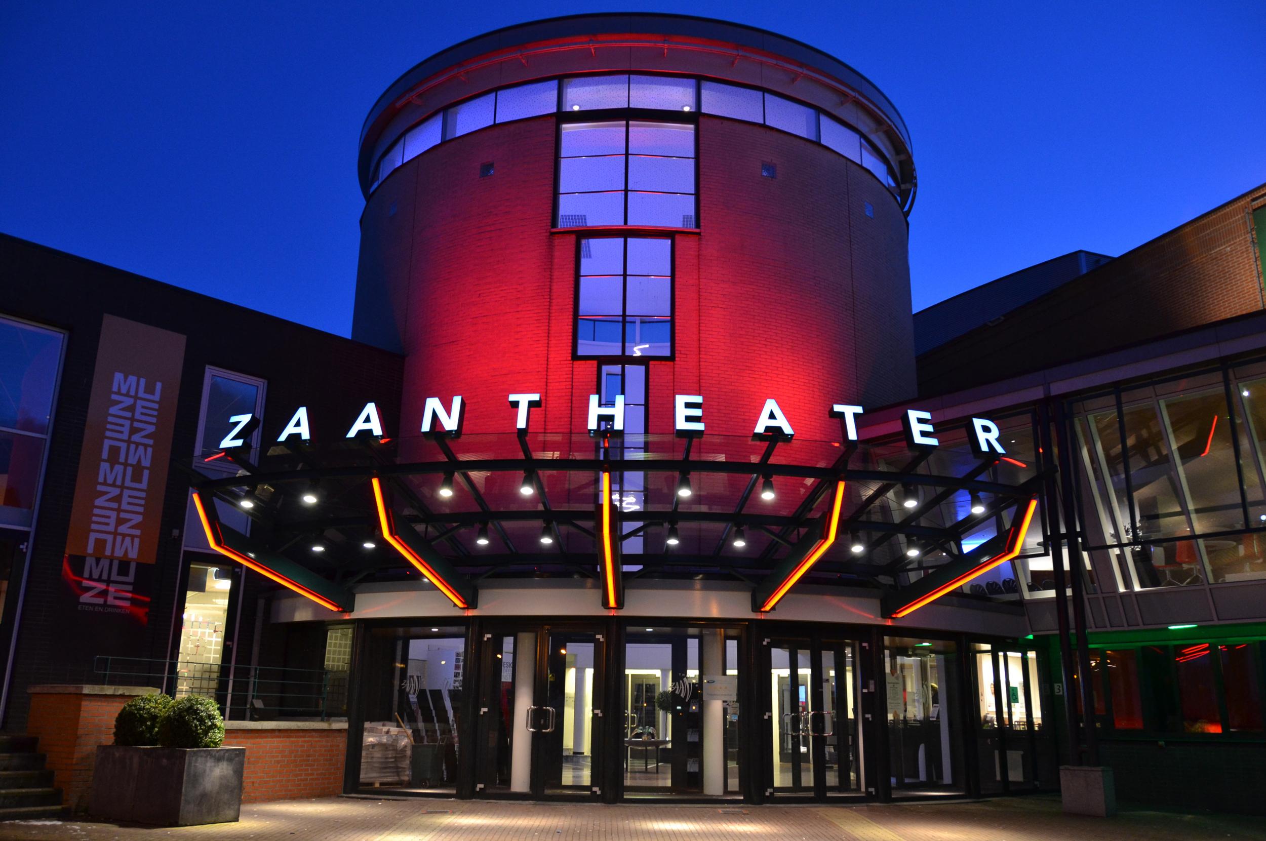 Theaterwijzers.nl Noord Holland slide 2