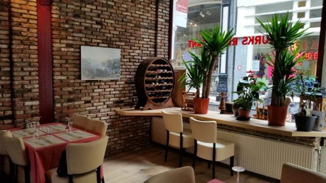 Afbeelding Turks-Mediteriaans Restaurant Agam - Theaterwijzer