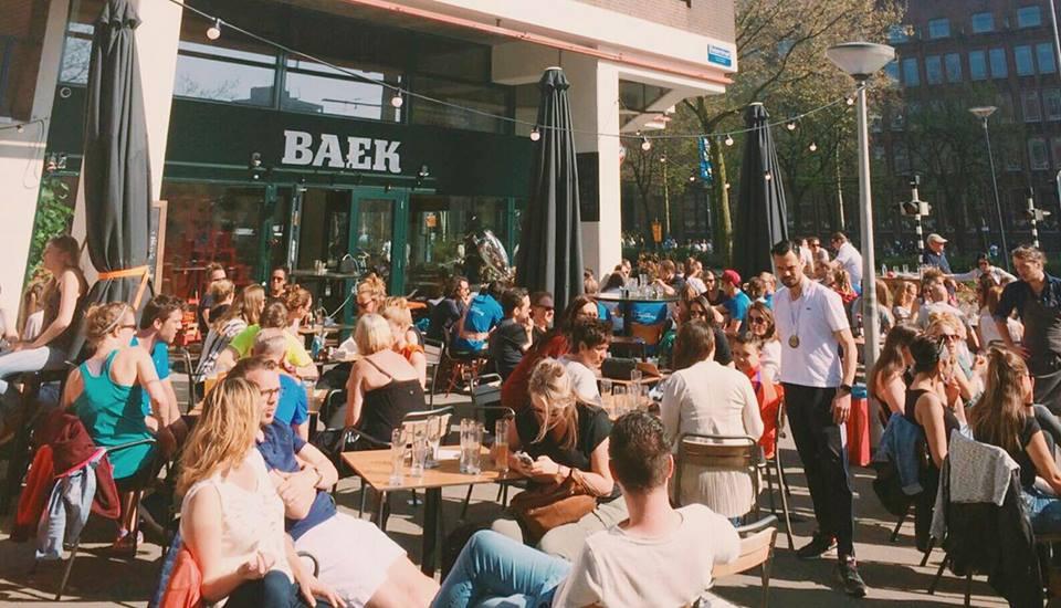 Afbeelding Baek Food & Drinks - Theaterwijzer