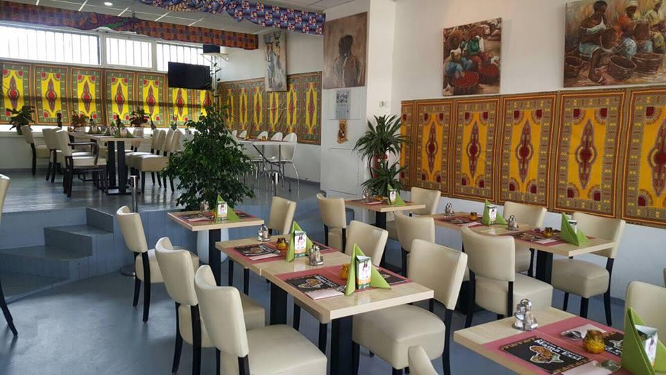 Afbeelding Afrikaans Restaurant Mama Essi - Theaterwijzer