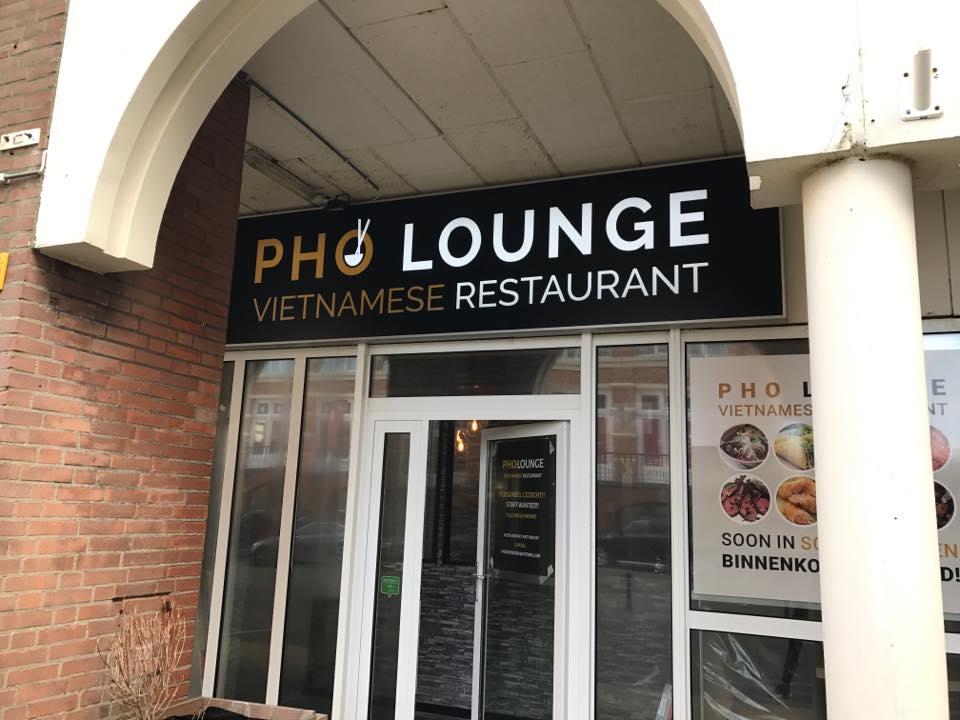 Afbeelding Vietnamese Restaurant Pho Lounge - Theaterwijzer