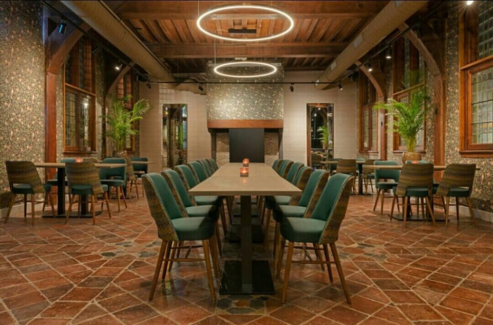 Afbeelding Restaurant Lindetuin - Theaterwijzer