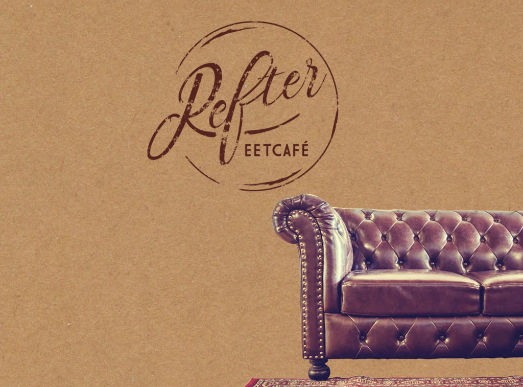 Afbeelding Eetcafé Refter - Theaterwijzer