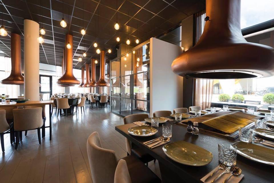 Afbeelding BBQ Restaurant Ortam - Theaterwijzer