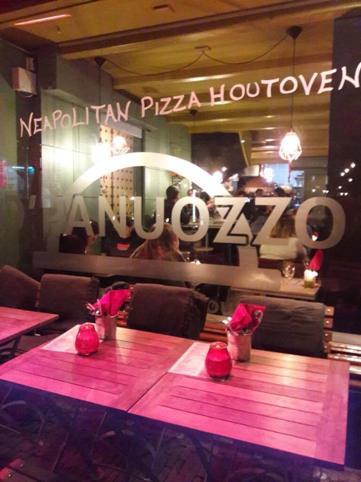 Afbeelding Pizzeria O'Panuozzo - Theaterwijzer