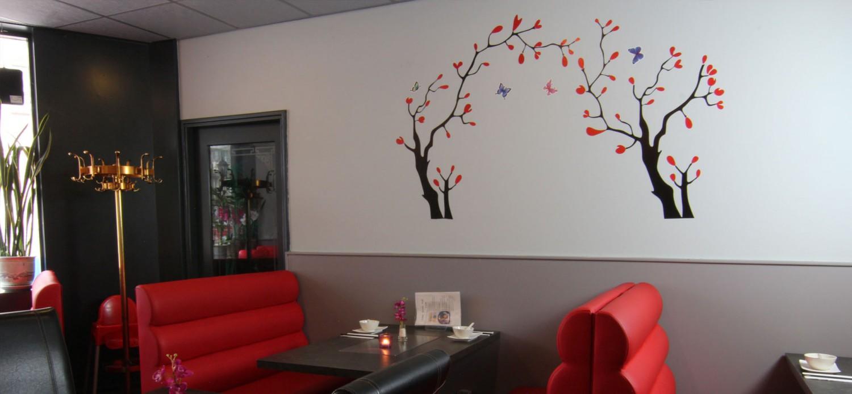 Afbeelding Restaurant Meishi - Theaterwijzer