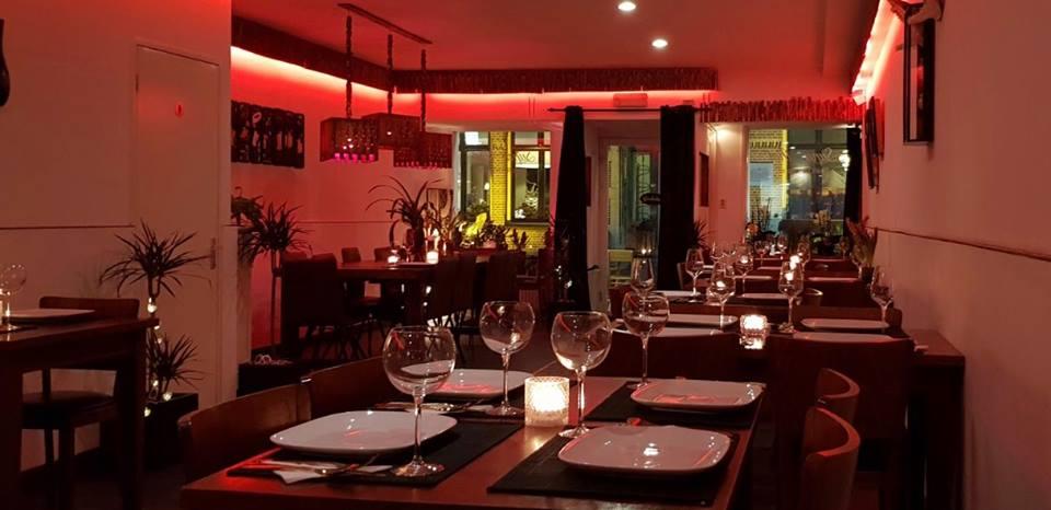 Afbeelding SuperThai Restaurant - Theaterwijzer