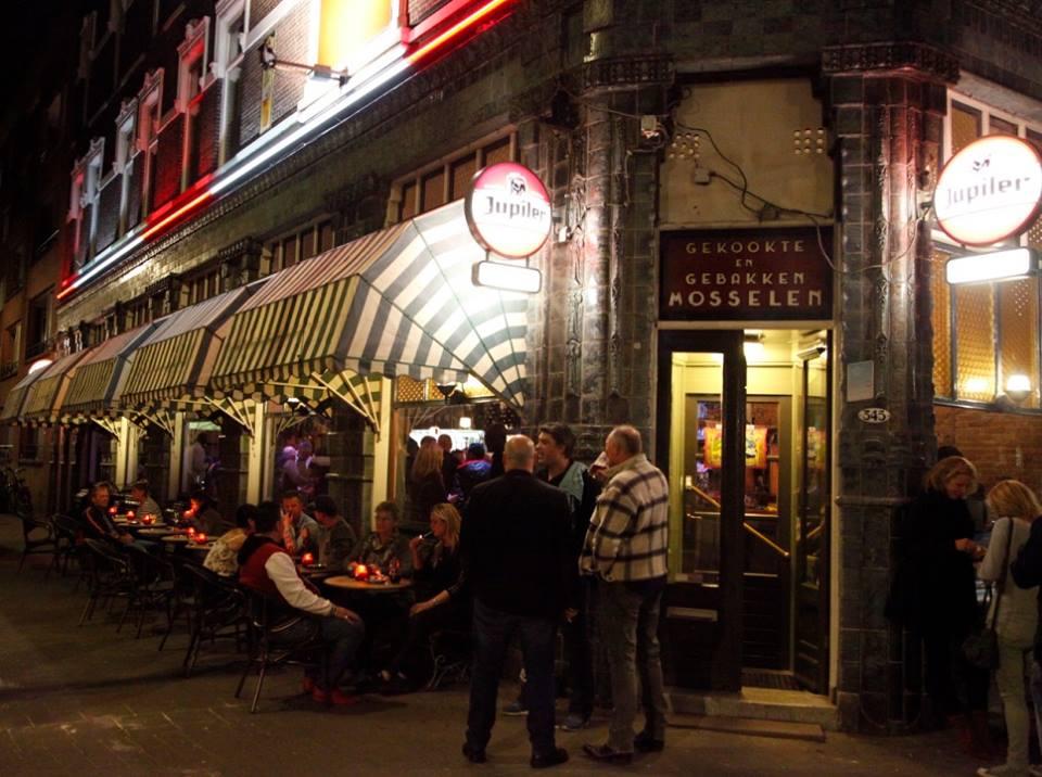 Afbeelding Café Steijn - Theaterwijzer