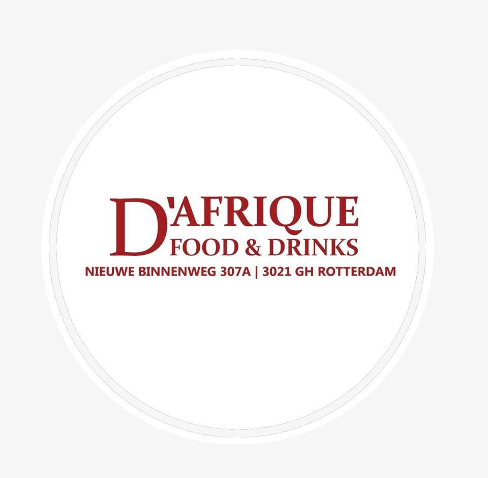 Afbeelding D'Afrique Food & Drinks - Theaterwijzer