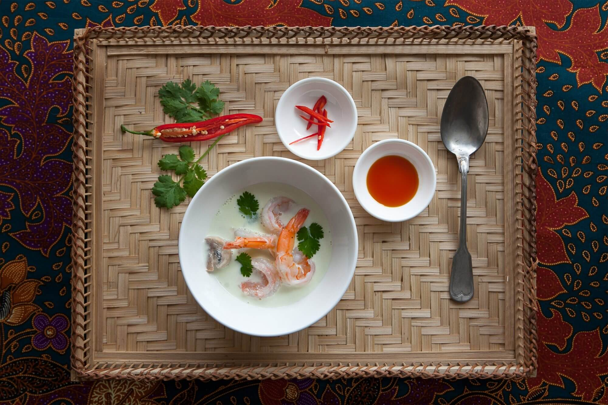 Afbeelding Phonsawan Thai Cuisine - Theaterwijzer