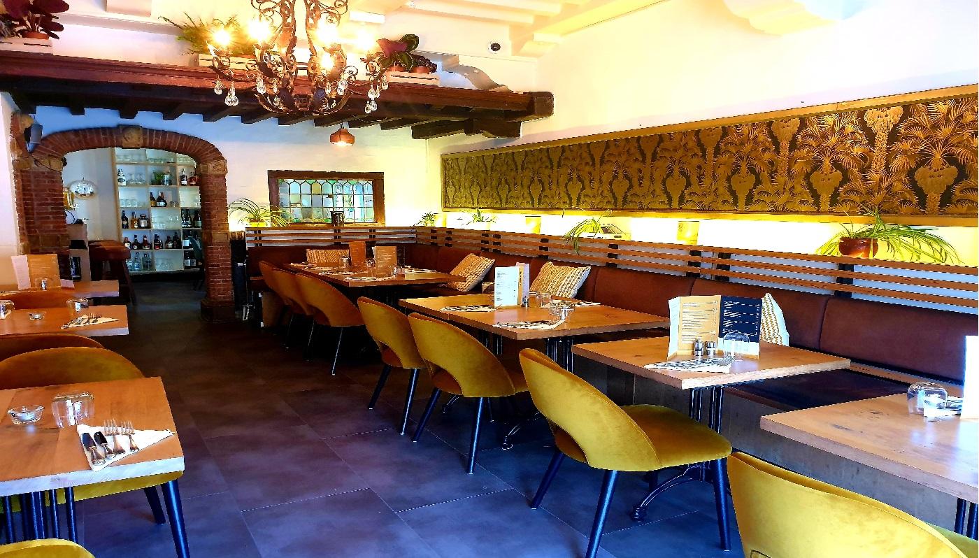 Afbeelding Julieta Restaurant - Theaterwijzer