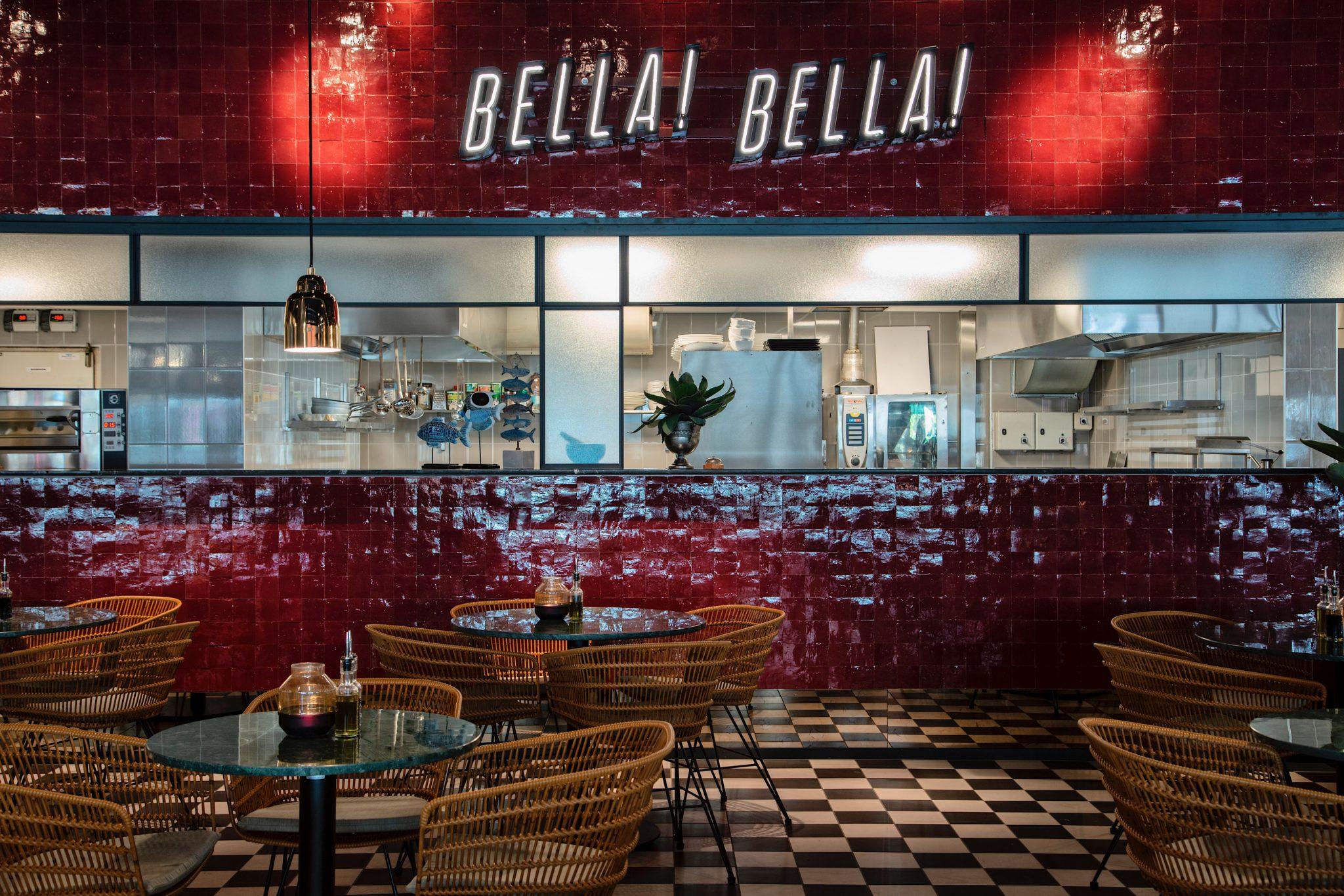 Afbeelding Bella Bella Kitchen & Bar - Theaterwijzer