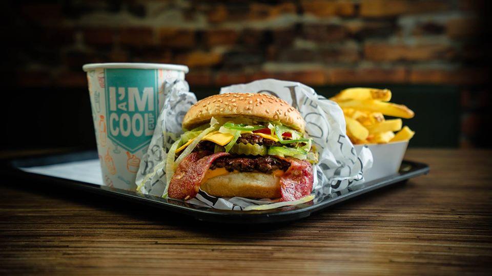 Afbeelding WOW burger & fries - Theaterwijzer