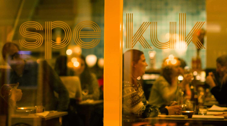 Afbeelding Spekuk - Theaterwijzer