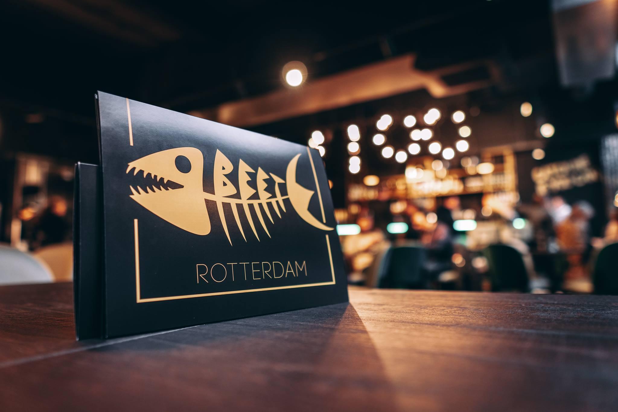 Afbeelding BEET Rotterdam - Theaterwijzer