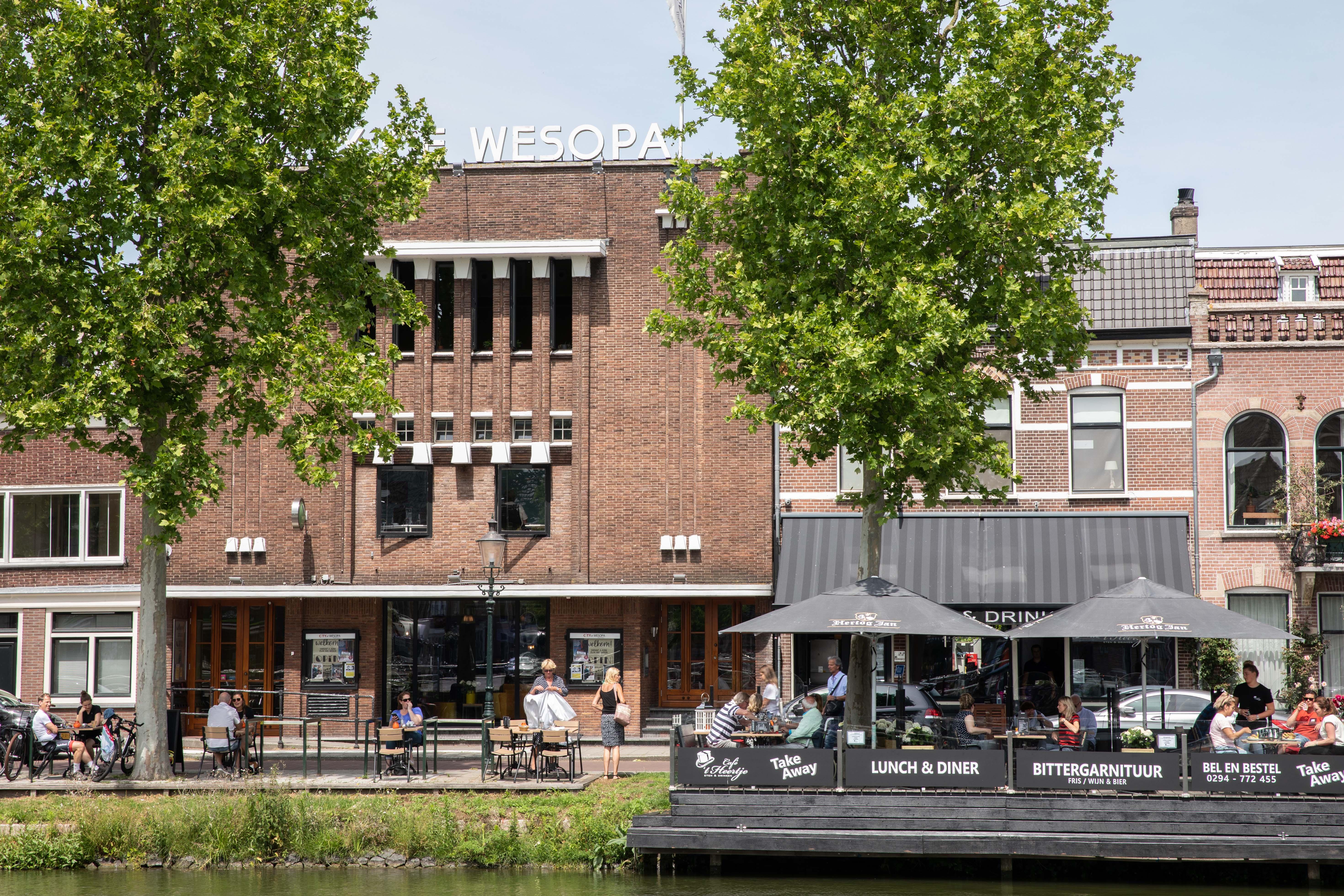 Theaterwijzers.nl Weesp slide 1
