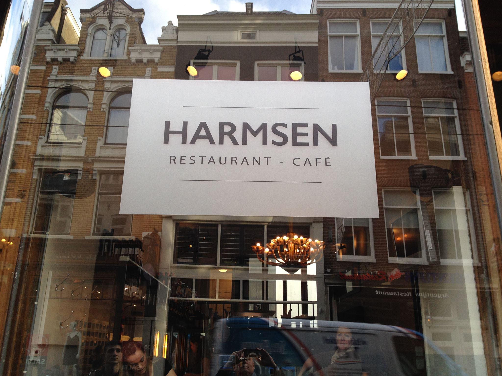 Afbeelding Restaurant Harmsen - Theaterwijzer