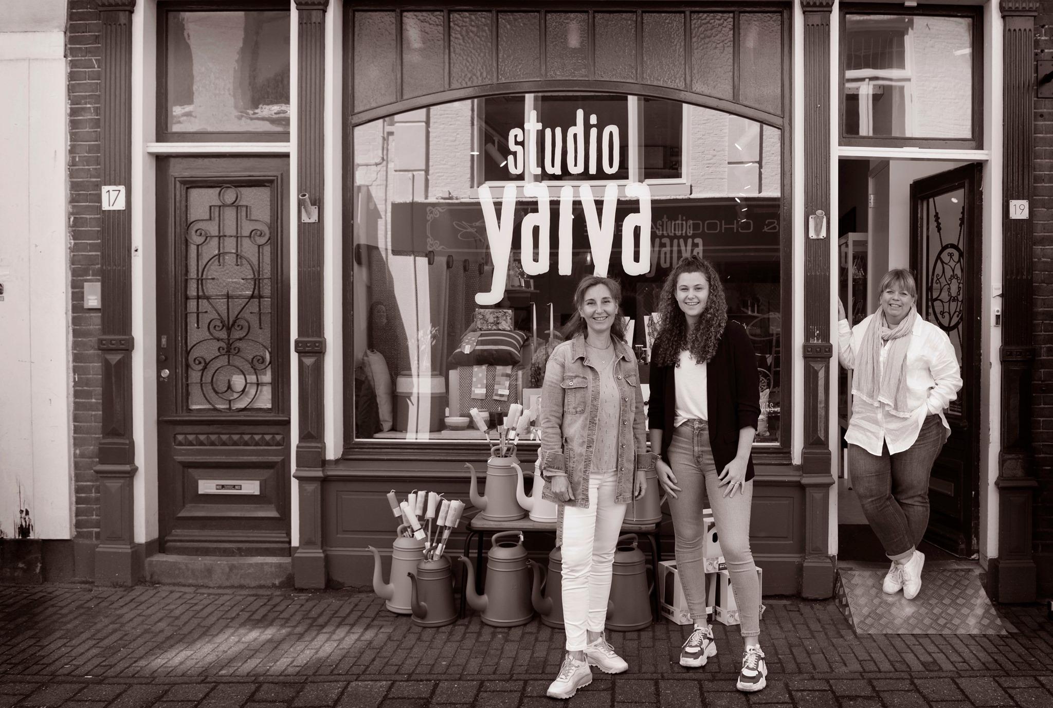 Afbeelding Studio Yaiya - Theaterwijzer