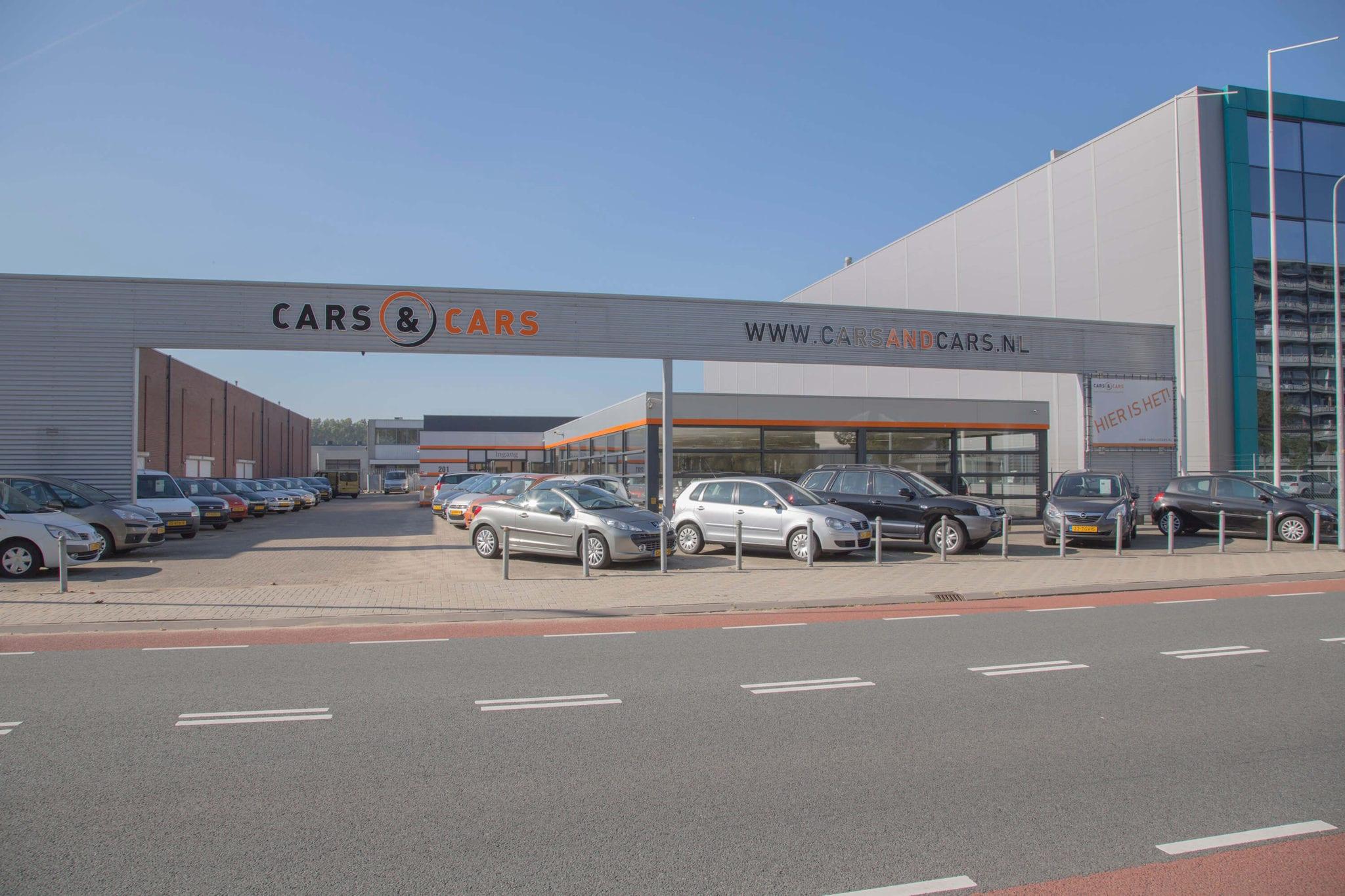 Afbeelding Cars&Cars - Theaterwijzer
